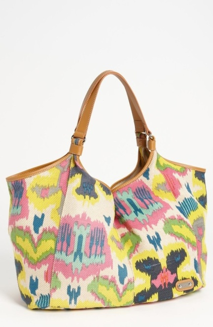 Rafe tote, Anthropologie