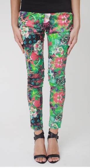 Calyx Pants, $125