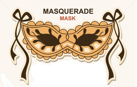 My mask style choice